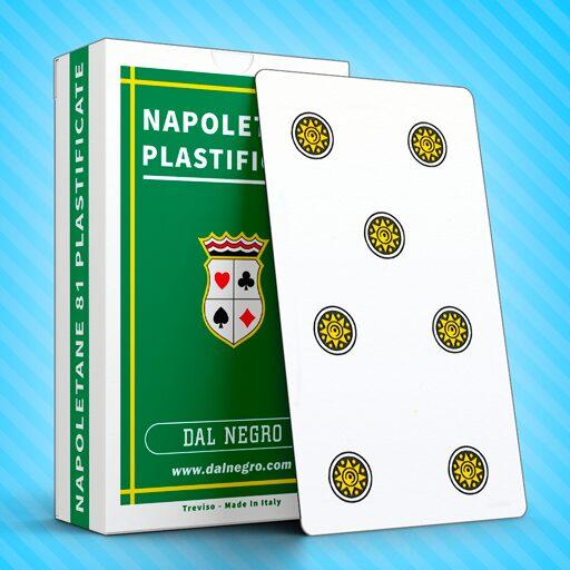 Scopa Dal Negro  2.5.5 Apk Mod (unlimited money) Download latest
