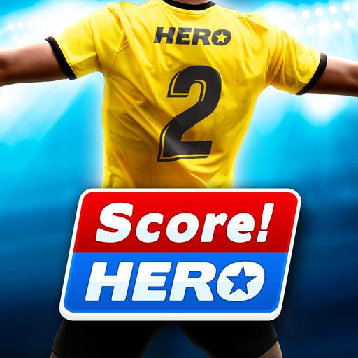 Score! Hero 2 1.06 Apk Mod (unlimited money) Download latest