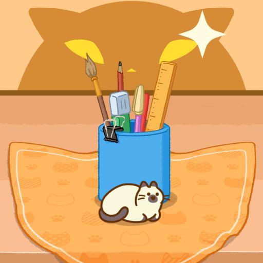 Kitten Hide N' Seek: Neko Seeking – Games For Cats 1.2.0 Apk Mod (unlimited money) Download latest