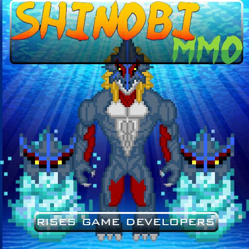 Shinobi MMO  Apk Mod (unlimited money) Download latest