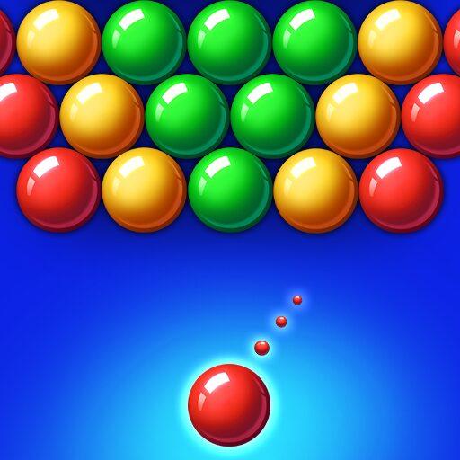 Shoot Bubble Bubble Shooter Games & Pop Bubbles 1.3.8 Apk Mod (unlimited money) Download latest