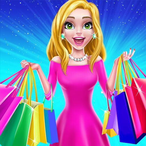 Shopping Mall Girl – Dress Up & Style Game  Apk Pro Mod latest