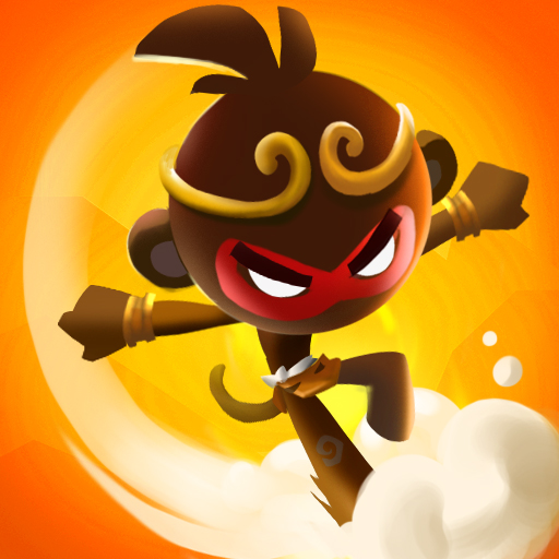 Sky Monkey Run  Apk Mod (unlimited money) Download latest