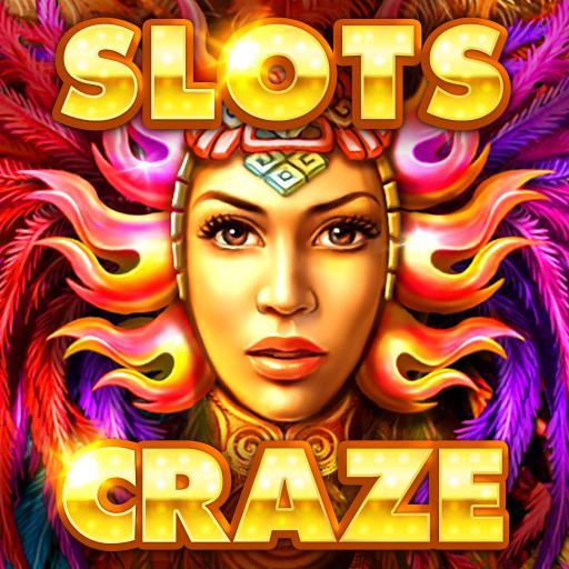 🎰 Slots Craze: Free Slot Machines & Casino Games 1.153.43 Apk Mod (unlimited money) Download latest