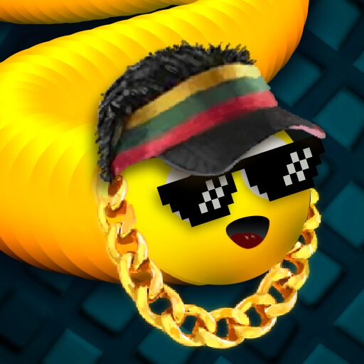 Snake.is – MLG Meme io Games  4.9.0.2254 Apk Mod (unlimited money) Download latest