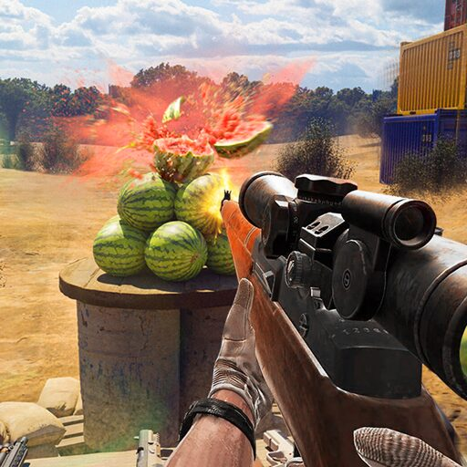 Sniper Shooting Free FPS 3D Gun Shooting Game 1.0.8 Apk Mod (unlimited money) Download latest