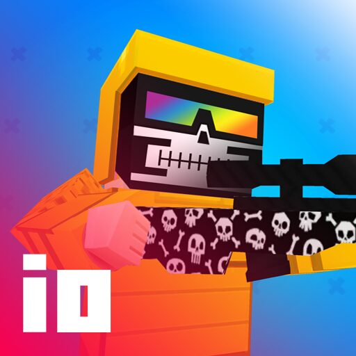 Sniper.io Apk Pro Mod latest