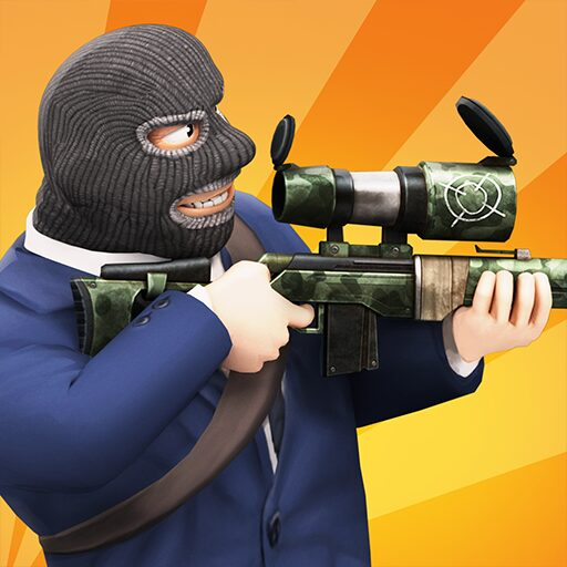 Snipers vs Thieves 2.13.40291 Apk Mod (unlimited money) Download latest