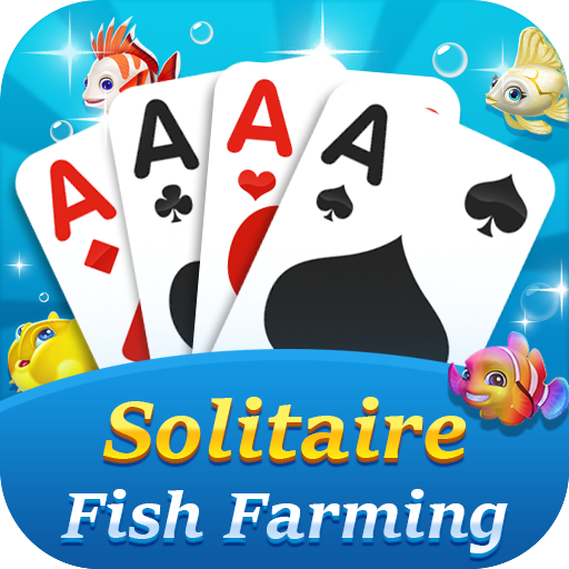 Solitaire Fish Farming  Apk Pro Mod latest