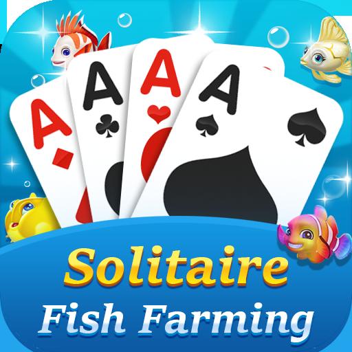 Solitaire Fish Farming 1.0.5 Apk Mod (unlimited money) Download latest