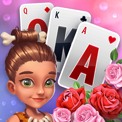 Solitaire Tribes: Fun Card Patience & Travelling Apk Pro Mod latest