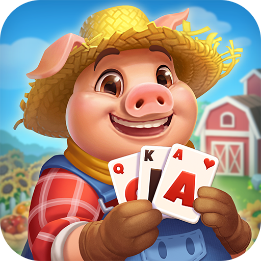 Solitaire Tripeaks – Farm Story  Apk Mod (unlimited money) Download latest