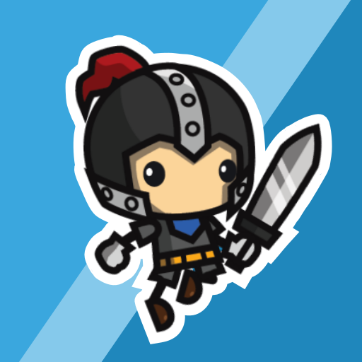 Spawnders Tiny Hero RPG 0.5.44 Apk Mod (unlimited money) Download latest
