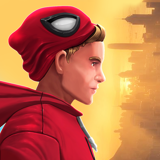 Spider Fighter: Superhero Revenge Apk Pro Mod latest