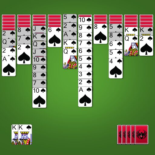 Spider Solitaire Pro  Apk Mod (unlimited money) Download latest