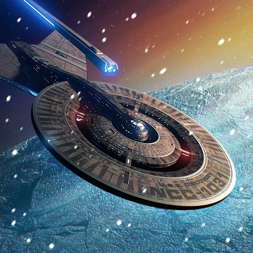 Star Trek™ Timelines  Apk Pro Mod latest