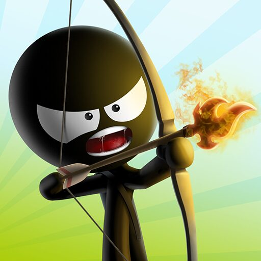 Stickman Archer Online Apk Mod (unlimited money) Download latest