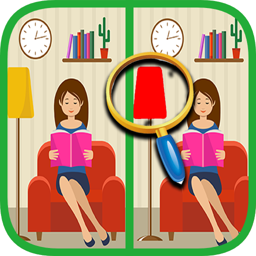 Super Find Difference Game – Spot the Difference  Apk Pro Mod latest