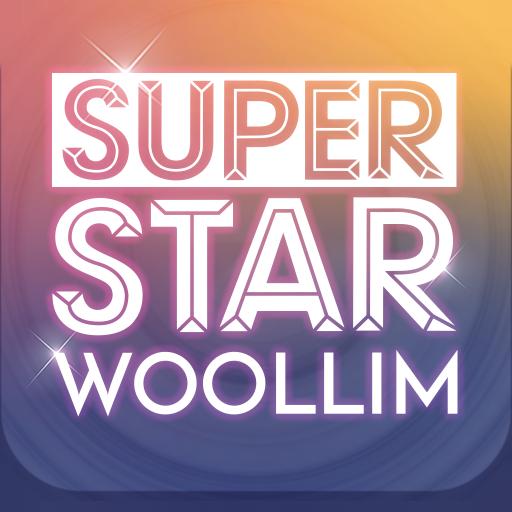 SuperStar WOOLLIM  Apk Mod (unlimited money) Download latest