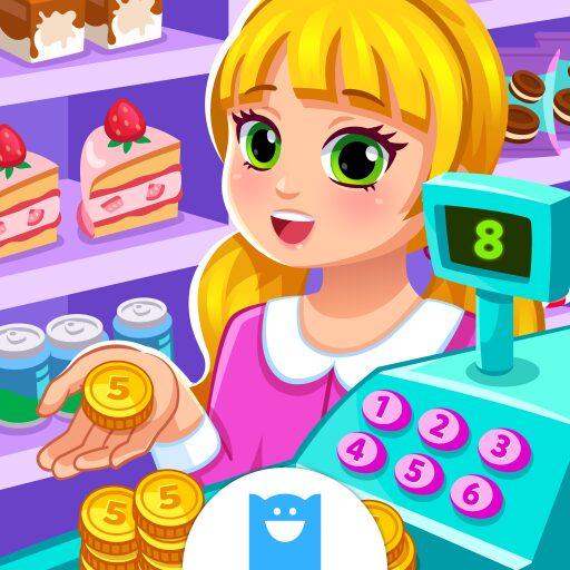 Supermarket Game 1.36 Apk Mod (unlimited money) Download latest