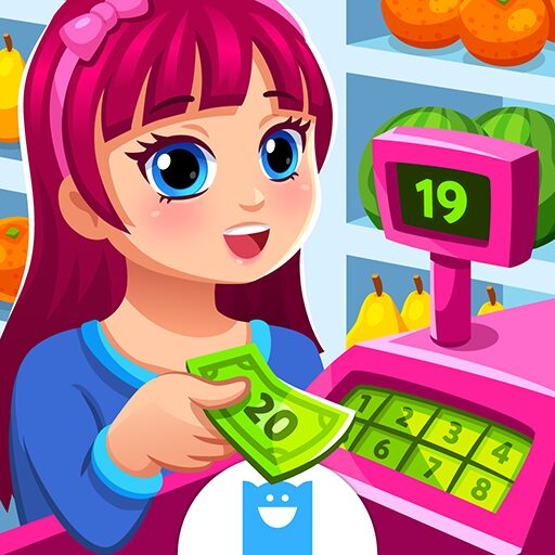 Supermarket Game  Apk Mod (unlimited money) Download latest