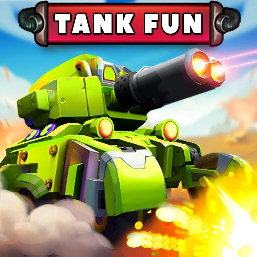 Tank Fun Heroes – Land Forces War  Apk Mod (unlimited money) Download latest