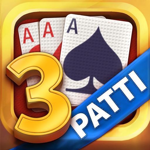 Teen Patti by Pokerist  Apk Mod (unlimited money) Download latest