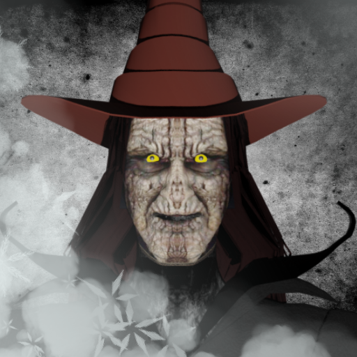 The REM: Scary Witch Horror Escape Game  Apk Mod (unlimited money) Download latest