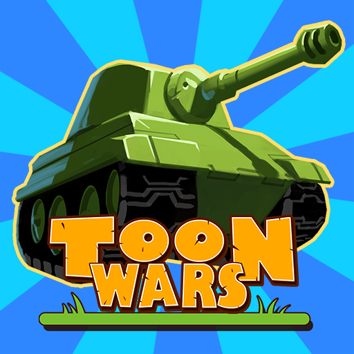 Toon Wars Awesome PvP Tank Games  3.62.5 Apk Mod (unlimited money) Download latest