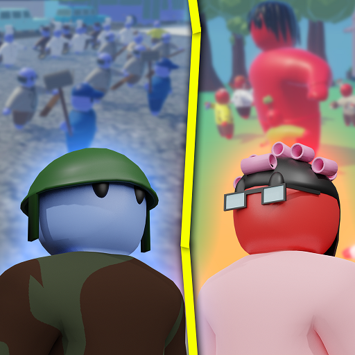 Totally Not Accurate Battle Simulator  0.20 Apk Mod (unlimited money) Download latest