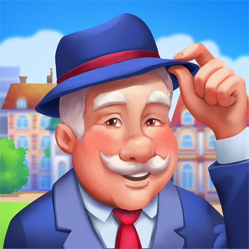 Town Blast: Restore & Decorate the Town! Puzzles  Apk Mod (unlimited money) Download latest