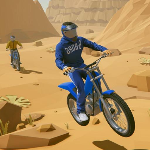 Tricky Bike Stunt Racing Games 2021-Free Bike Game  Apk Pro Mod latest