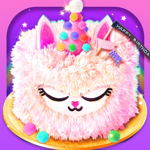 Unicorn Chef: Cooking Games for Girls  6.4 Apk Mod (unlimited money) Download latest