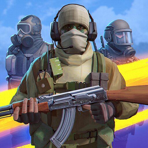 War After Shooter (Open Beta) 0.061 Apk Mod (unlimited money) Download latest