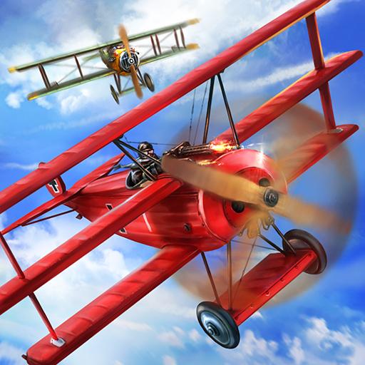 Warplanes: WW1 Sky Aces  Apk Pro Mod latest