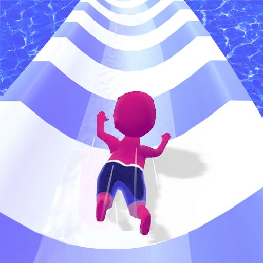 Waterpark Super Slide Apk Mod (unlimited money) Download latest