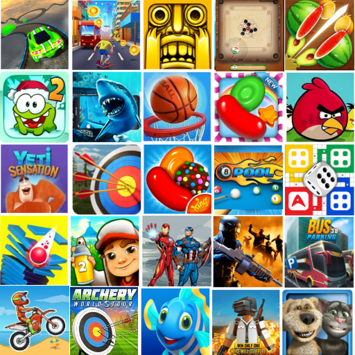 Web hero, All Game, All in one Game, New Games  1.1.0 Apk Mod (unlimited money) Download latest