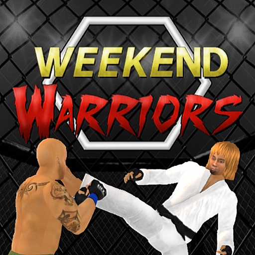Weekend Warriors MMA  Apk Mod (unlimited money) Download latest