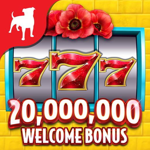 Wizard of Oz Free Slots Casino  Apk Mod (unlimited money) Download latest
