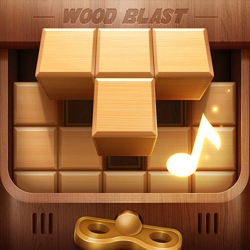 Wood Blast Apk Pro Mod latest