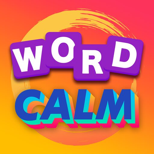 Word Calm – Relax and Train Your Brain  Apk Mod (unlimited money) Download latest