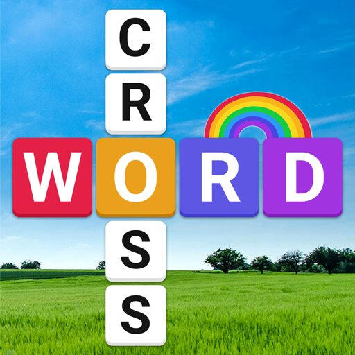 Word Rainbow – A crossword game  1.4.4 Apk Mod (unlimited money) Download latest