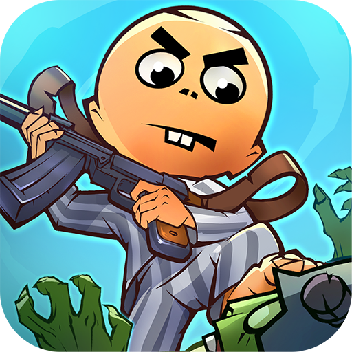 Zac vs Zombies – Full Version  Apk Mod (unlimited money) Download latest