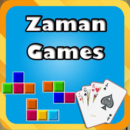 Zaman Games Apk Mod (unlimited money) Download latest
