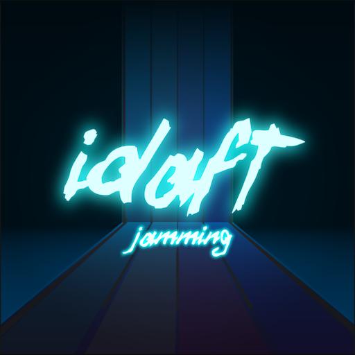 iDaft Jamming (Daft Punk soundboard)  Apk Pro Mod latest