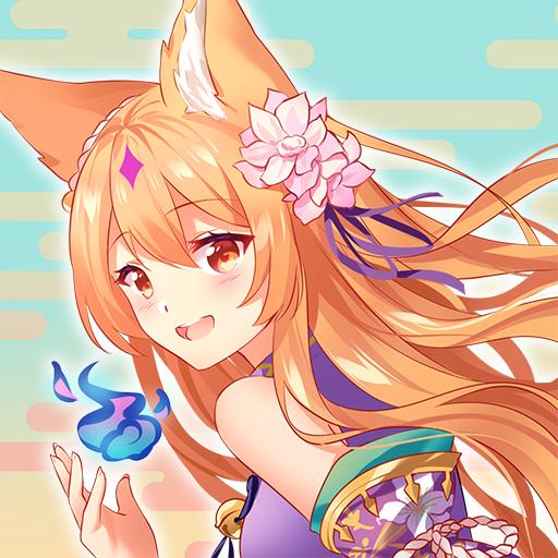 kawaiiDungeon Rise of a Goddess – Learn Japanese 1.2.1 Apk Mod (unlimited money) Download latest