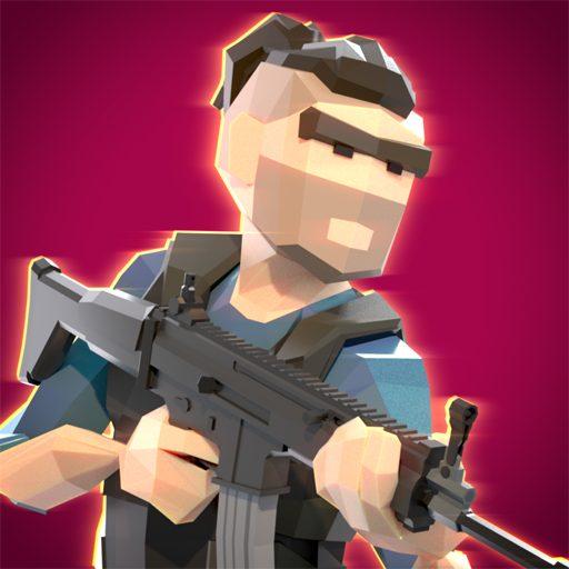 1v1Battle – Build Fight Simulator 1.0.11 Apk Pro Mod latest