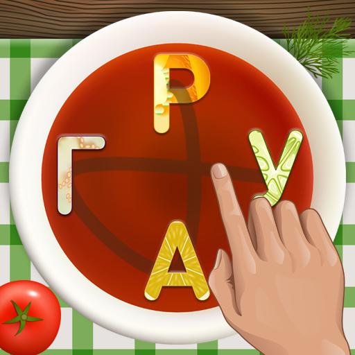 Словесное рагу – Слова из букв 2.1 Apk Pro Mod latest