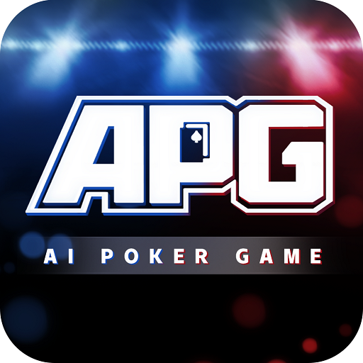 APG-Texas Holdem Poker Game 49 Apk Mod (unlimited money) Download latest