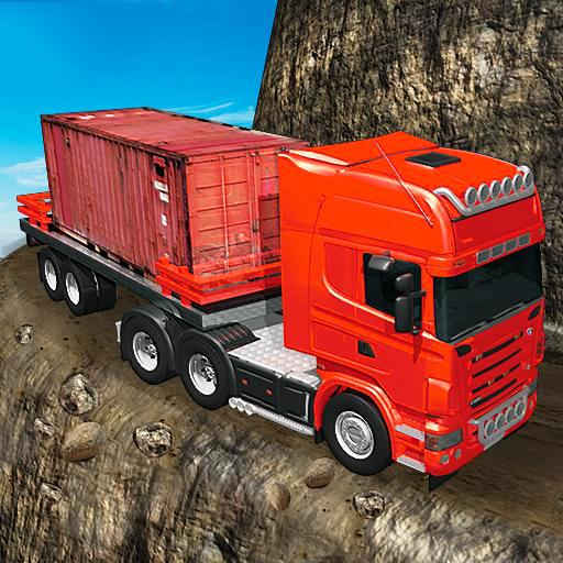 American Truck Driving Simulator – New Game 4.0.4 Apk Mod (unlimited money) Download latest